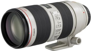 Canon EF 70-200mm f/2.8L IS II USM Lens Price in India