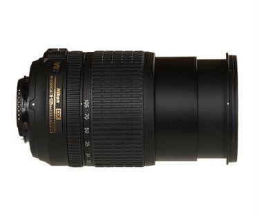 Nikon AF-S DX NIKKOR 18-105mm f/3.5-5.6G ED VR Lens Price in India