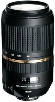 Tamron SP AF 70-300mm F/4-5.6 Di VC USD Lens (for Sony DSLR) Price in India