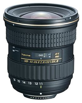 Tokina AT-X 116 PRO DX AF 11-16mm f/2.8 Lens (for Canon DSLR) Price in India