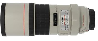 Canon EF300mm f/4L IS USM Lens Price in India