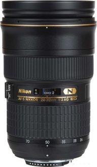 Nikon AF-S NIKKOR 24-70mm f/2.8G ED Lens Price in India