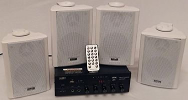 Panda Audio KV-203-L Speakers Price in India