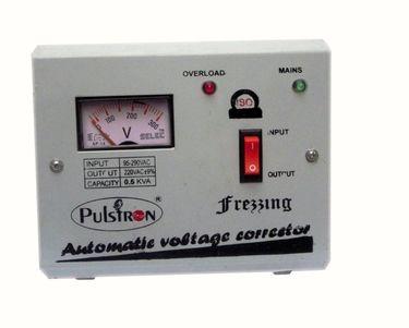 Pulstron  PTI-595 Refrigerator Volatage Stabilizer Price in India