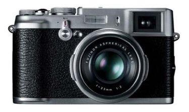 Fujifilm FinePix X100 Price in India