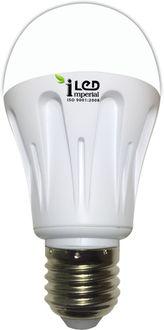 Imperial 6 W LED E27 Premium Yellow Bulb (600 Lumen) Price in India