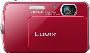 Panasonic DMC-FP7 Price in India