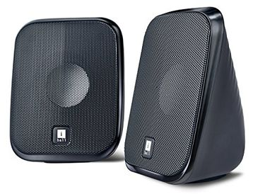iball Decor 9 (2.0 Channel) Speakers Price in India