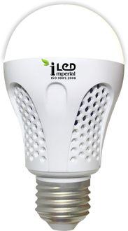 Imperial 7 W E27 700L White LED Plastic Premium  Bulb Price in India