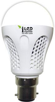 Imperial 7 W B22 700L Yellow LED Plastic  Premium Bulb Price in India