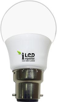 Imperial 3W-WW-BC22-3579 300L Yellow LED Premium Bulb Price in India
