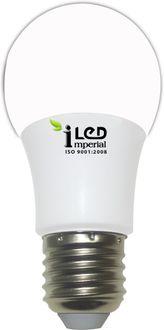 Imperial 3W-CW-E27-3640 300L LED White Premium Bulb Price in India