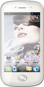 Micromax Bling 3 A86 Price in India