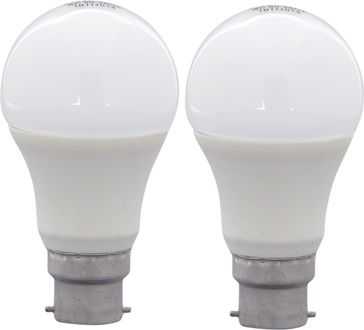 FSL 8W B22 LED Bulb (Yellow, Set Of 4) Price in India