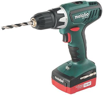 Metabo BS 14.4 Li Cordless Drill / Screwdriver Price in India