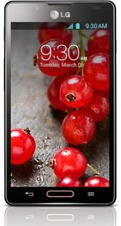 LG Optimus L7 II P713 Price in India