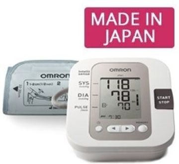 Omron HEM 7200 BP Monitor Price in India