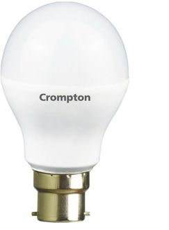 Crompton 12 Watt White LED Bulb Price in India