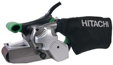 Hitachi SB8V2 Variable Speed Belt Sander Price in India