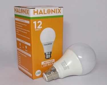 Halonix Astron 12 W White LED Bulb Price in India