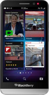 BlackBerry Z30 Price in India