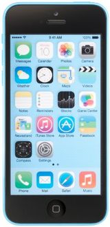 Apple iPhone 5C Price in India