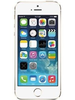 Apple iPhone 5S Price in India