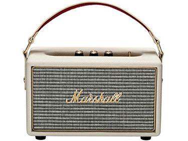 Marshall Kilburn Bluetooth Speaker Price in India