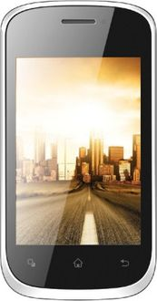 Intex Cloud X3 Price in India