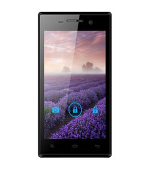 Gionee CTRL V4 Price in India