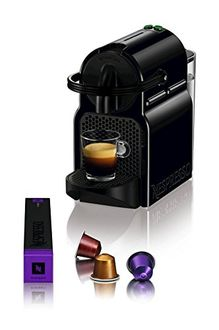 Nespresso Inissia Espresso Maker Price in India
