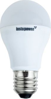 Instapower 9W E27 Cool Day Light LED Bulb Price in India