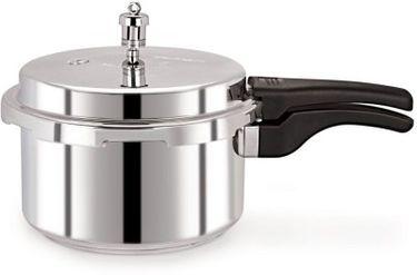 Pristine Deluxe APC3 Aluminium 3 L Pressure Cooker Price in India