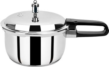 Pristine spc2 Stainless Steel 2 L Pressure Cooker Price in India