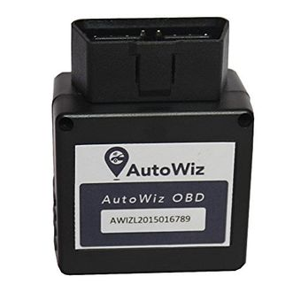 AutoWiz OBD GPS Car Tracking Device Price in India