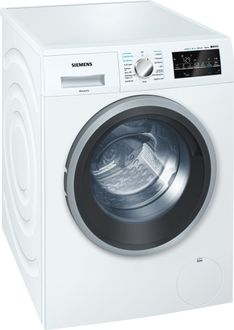 Siemens 8 Kg Fully Automatic Washer-Dryer (WD15G460IN) Price in India
