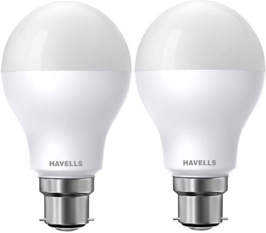 Havells 7 Watt Cool White LED Bulb Price in India