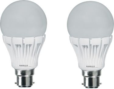 Havells Adore 7W B22 Cool Day Light LED Bulb (Pack Of 2) Price in India