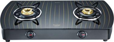Prestige GTS-02 D 2 Burner Gas Cooktop Price in India
