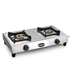 Sunflame Smart 2B 2 Burner Gas Cooktop Price in India