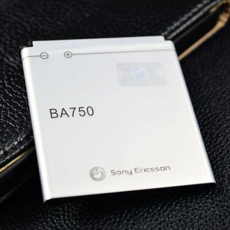 Sony Ericsson Battery BA750 Price in India