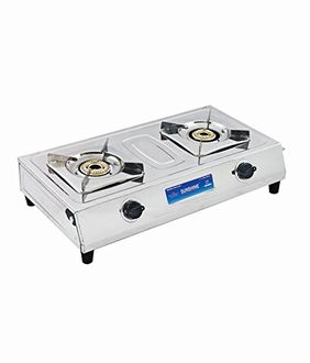 Sunshine MS-2 2 Burner Gas Cooktop Price in India