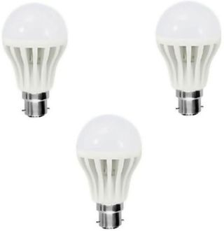Orient  9W White LED Bulb (Pack of 3) Price in India