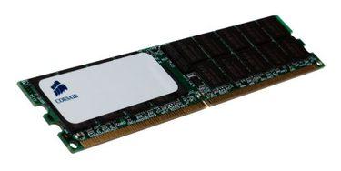 Corsair (CM72FB1024-667) 1GB DDR2 Ram Price in India