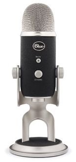 Blue Microphones Yeti Pro USB Condenser Microphone Price in India