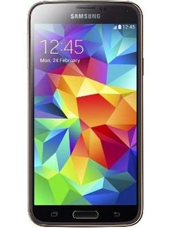 Samsung  Galaxy S5 Price in India