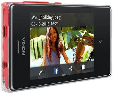 Nokia Asha 502 Price in India