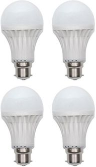 Orient 12W 900L LED Bulb (White, Pack of 4) Price in India
