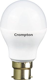 Crompton 9WDF B22 9-Watt LED Lamp (Cool Day Light) Price in India