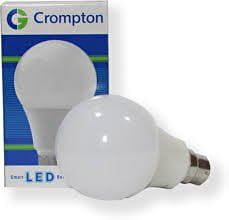 Crompton Greaves  LX9 9-Watt LED Bulb (Cool Day Light) Price in India